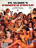 Playboy's Pompeo Posar Magazine