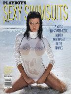 Playboy's Sexy Swimsuits Magazine
