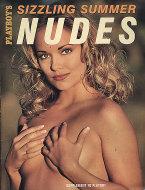 Playboy's Sizzling Summer Nudes Magazine