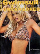 Playboy's Swimsuit Issue Uncensored Magazine