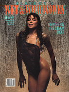 Playboy's Wet & Wild Women Magazine