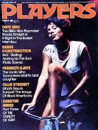 Players Magazine April 1977 Magazine