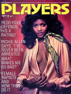 Players Magazine April 1978 Magazine