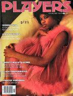 Players Magazine April 1979 Magazine