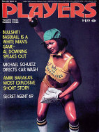 Players Magazine August 1976 Magazine