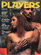 Players Magazine February 1976 Magazine