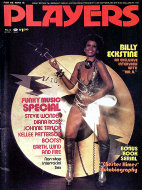 Players Magazine February 1977 Magazine
