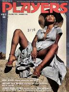 Players Magazine March 1976 Magazine