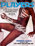 Players Magazine November 1976 Magazine