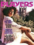 Players Magazine November 1977 Magazine
