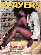 Players Magazine October 1976 Magazine