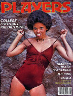 Players Magazine October 1979 Magazine