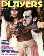 Players Magazine September 1977 Magazine
