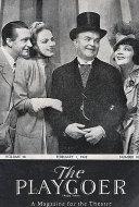 Playgoer Magazine February 1942 Magazine
