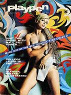 Playpen Vol. 1 No. 1 Magazine