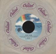 "Point Blank Vinyl 7"" (Used)"
