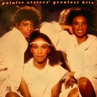 "Pointer Sisters' Greatest Hits Vinyl 12"" (Used)"
