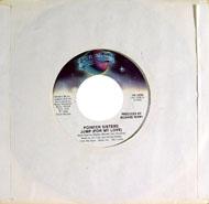 """Pointer Sisters Vinyl 7"""" (Used)"""