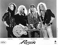 Poison Promo Print