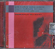 Polly Bradfield CD