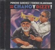 Poncho Sanchez & Terence Blanchard CD