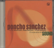 Poncho Sanchez CD