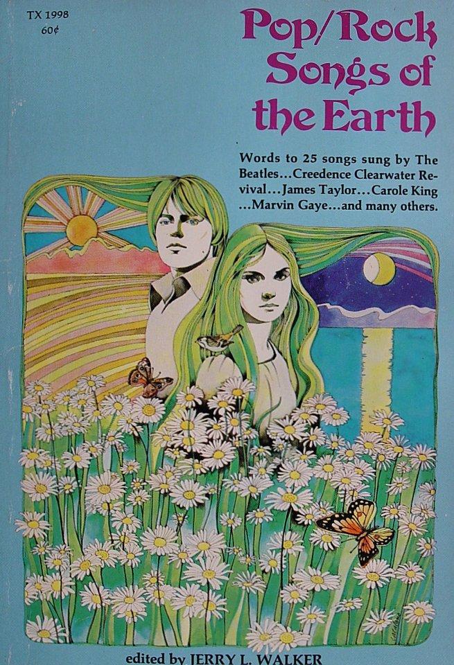 Pop/Rock Songs of the Earth