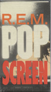 Pop Screen VHS