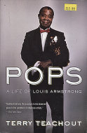 Pops: A Life of Louis Armstrong Book