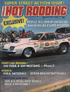Popular Hot Rodding Vol. 15 No. 12 Magazine