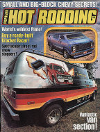 Popular Hot Rodding Vol. 15 No. 7 Magazine