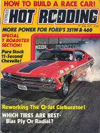 Popular Hot Rodding Vol. 17 No. 4 Magazine