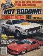Popular Hot Rodding Vol. 19 No. 12 Magazine