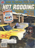 Popular Hot Rodding Vol. 28 No. 4 Magazine