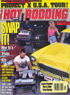 Popular Hot Rodding Vol. 29 No. 12 Magazine