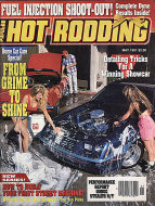 Popular Hot Rodding Vol. 31 No. 5 Magazine