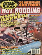 Popular Hot Rodding Vol. 33 No. 12 Magazine