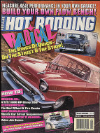 Popular Hot Rodding Vol. 33 No. 9 Magazine
