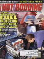 Popular Hot Rodding Vol. 34 No. 9 Magazine