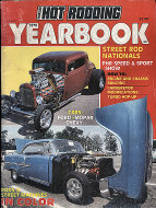 Popular Hot Rodding Yearbook 1979 Magazine