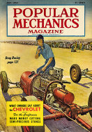 Popular Mechanics Vol. 100 No. 1 Magazine