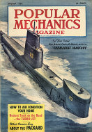 Popular Mechanics Vol. 100 No. 2 Magazine