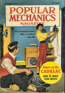 Popular Mechanics Vol. 102 No. 3 Magazine