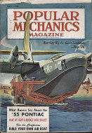 Popular Mechanics Vol. 103 No.5 Magazine