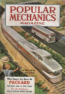 Popular Mechanics Vol. 104 No. 3 Magazine