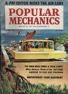 Popular Mechanics Vol. 113 No. 6 Magazine
