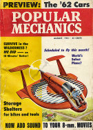 Popular Mechanics Vol. 116 No. 2 Magazine