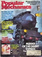 Popular Mechanics Vol. 147 No. 4 Magazine