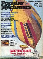 Popular Mechanics Vol. 148 No. 1 Magazine