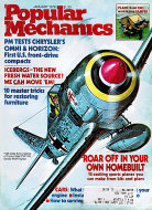 Popular Mechanics Vol. 149 No. 1 Magazine